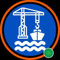 Técnico en Operación Portuaria