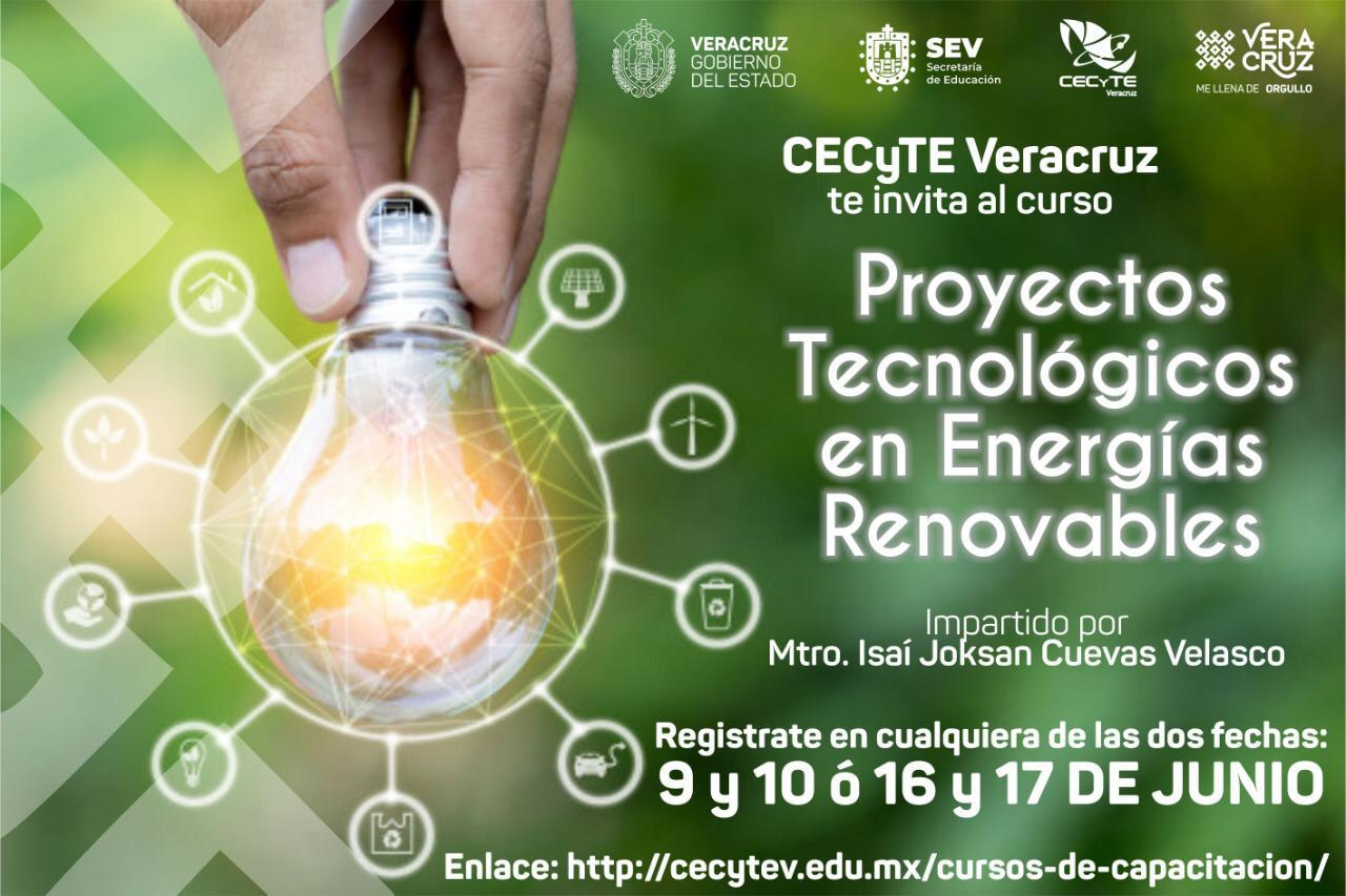 Proyecto de Tecnologías en Energías Renovables