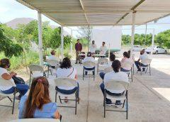 Visita del Director General al plantel Medellín